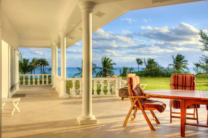 Seven Palms ocean view