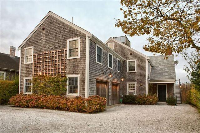 106 Orange Street 1st Floor, Nantucket, MA, holiday rental in Siasconset