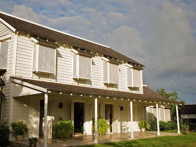 Bolt Hole Villa, holiday rental in Port Antonio