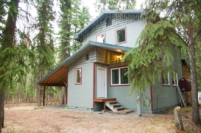 ALASKA IS CALLING!, holiday rental in North Pole