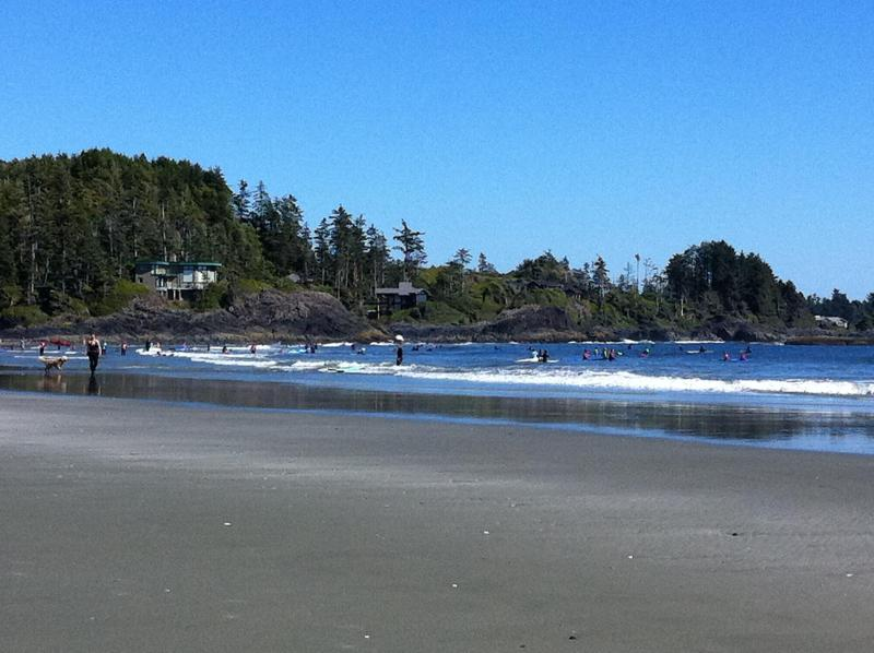 Chesterman Beach - Your Playground Steps from the Cabin