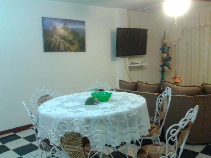 New Apartment furnished in Los Olivos - Lima, location de vacances à Lima