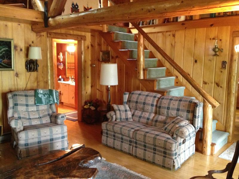 Log Cabin On Lake Wallenpaupack In Pike County Pa Updated