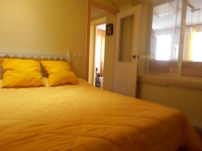 pequeño, bonito centrico, holiday rental in Arcas del Villar
