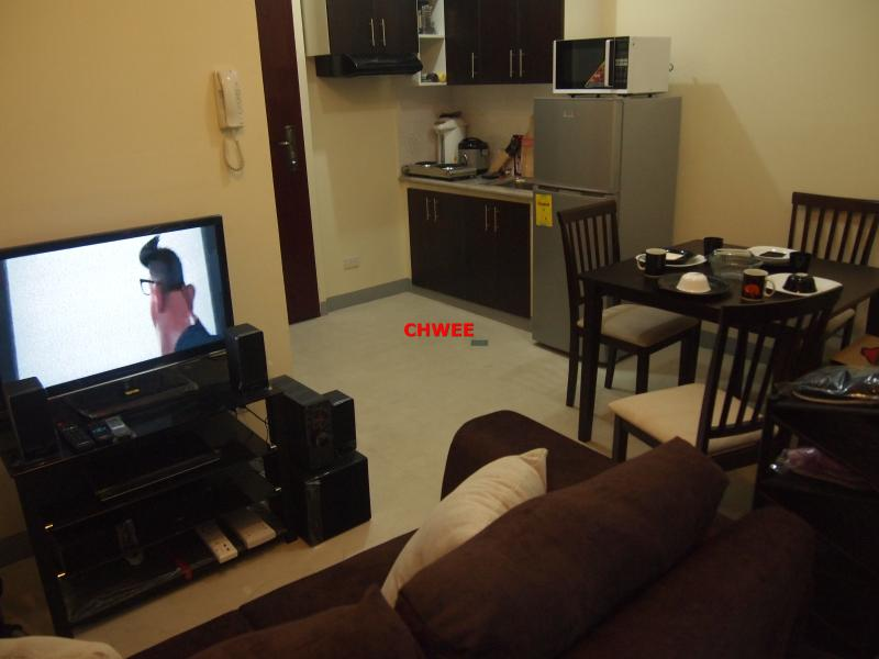 Edsa Grand Residences , Edsa North ,Quezon City, vacation rental in Marilao