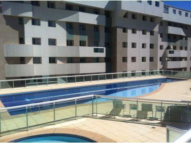 Beautiful two bedroom apartment - fits 4 or more, vacation rental in Brasilia