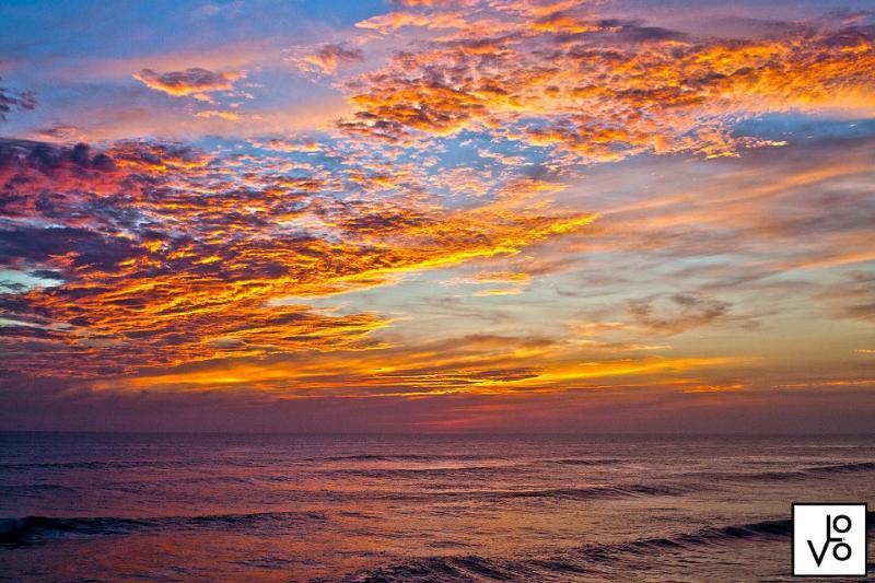 Solnedgångar som du aldrig kommer glömma