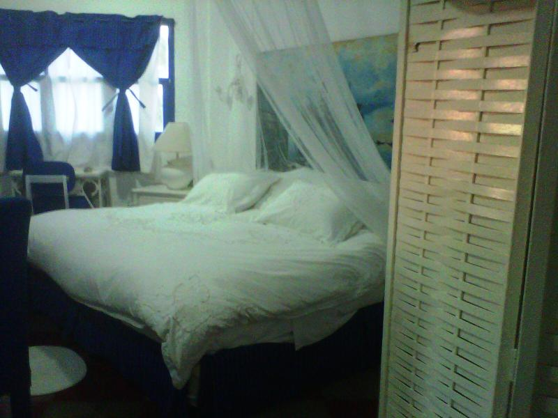 Main suite, all rooms are same type