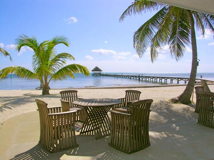 YES A6!  RENT ME IN BELIZE! 3 Bedroom w/pool, holiday rental in San Pedro