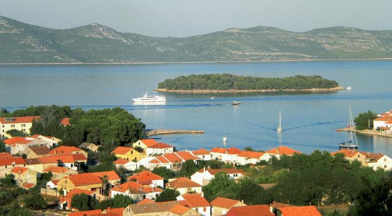 Hoiday house Misko - Veli Iz - Dalmacia, holiday rental in Iz
