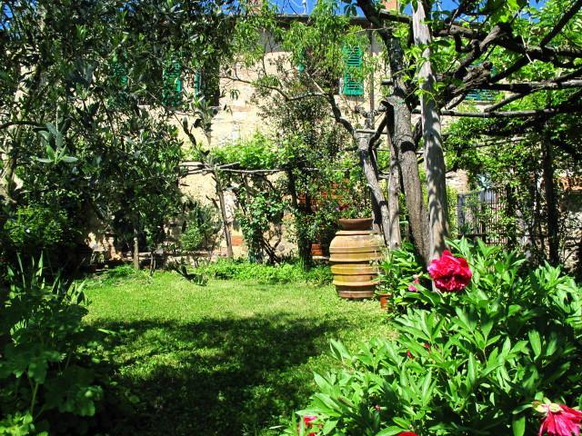 Casa Paola Vacation Rental in Tuscany, location de vacances à Bagni di Petriolo