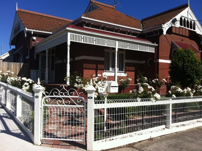10 Minutes From Melbourne CBD - Stunning Edwardian, vacation rental in Footscray