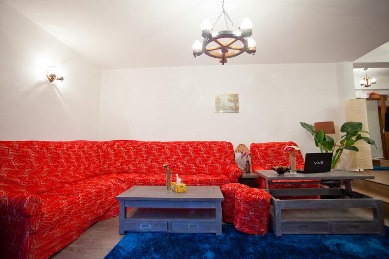 Apartament Ilinca, vacation rental in Poiana Brasov