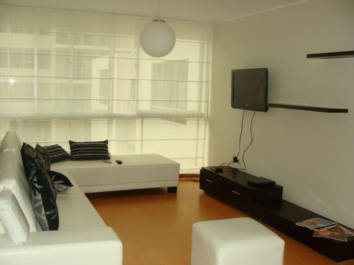 BEAUTIFUL APT GREAT LOCATION, location de vacances à Lima