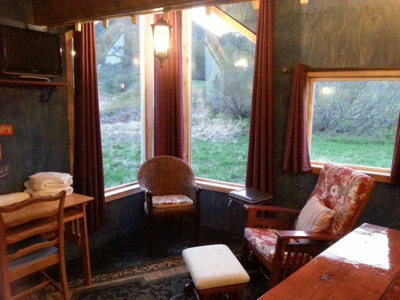 Treehouse Too!, location de vacances à Fritz Creek