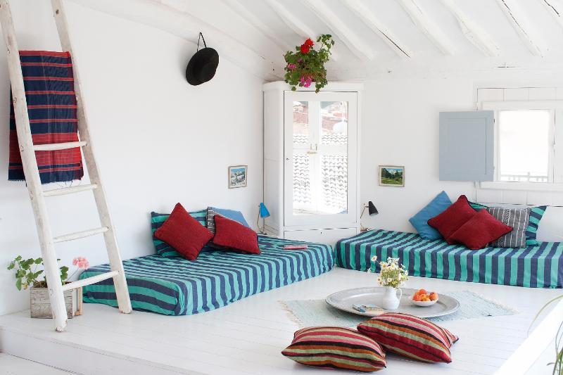Casa Josephine, La Rioja, España, holiday rental in Pradillo