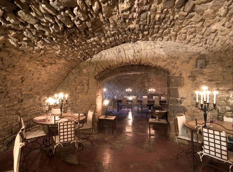 Château de Villarlong Restaurant