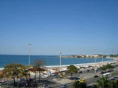 ALEX RIO FLATS - studio COPACABANA BEACH VIEW, alquiler de vacaciones en Río de Janeiro
