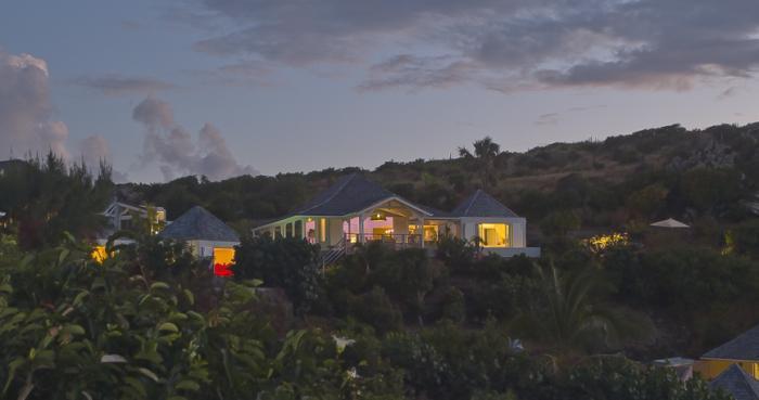 Lagon Bleu, location de vacances à Petit Cul de Sac
