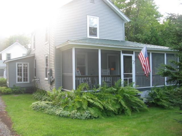 Red Oak Historic Cottage, holiday rental in Star Lake