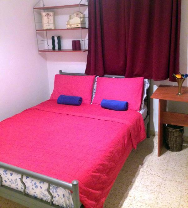 BEDROOM #3 DOUBLE BED