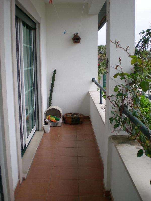 Balcón de 2 dormitorios