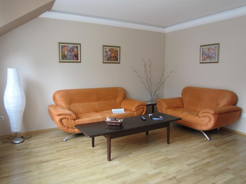 Vip Apartments Sofia - Denkoglu two bedroom Apartment, holiday rental in Sofia