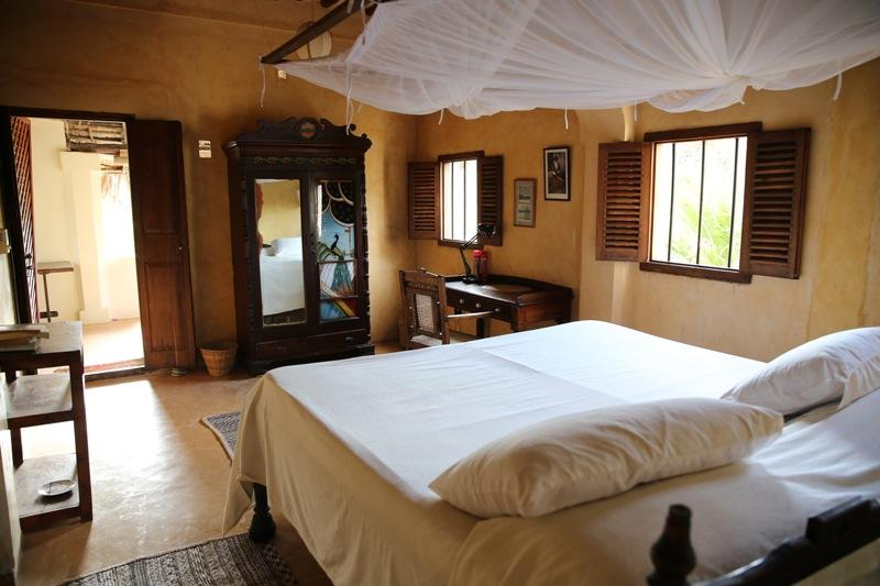 Fatuma's Tower Acacia Suite, holiday rental in Manda Island