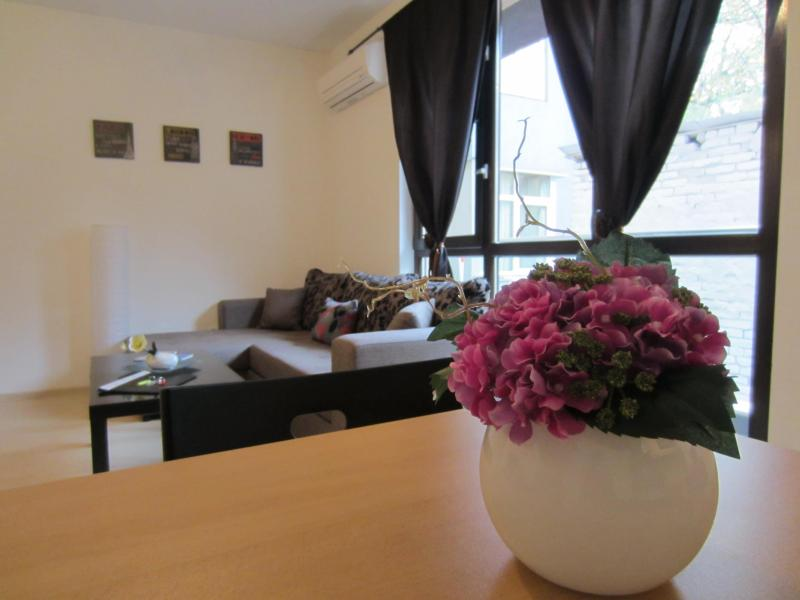 Vip Apartments Sofia - Gurguliat Apartment, holiday rental in Sofia