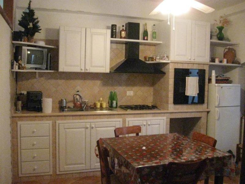 appartamento Nosside, holiday rental in Gioiosa Ionica