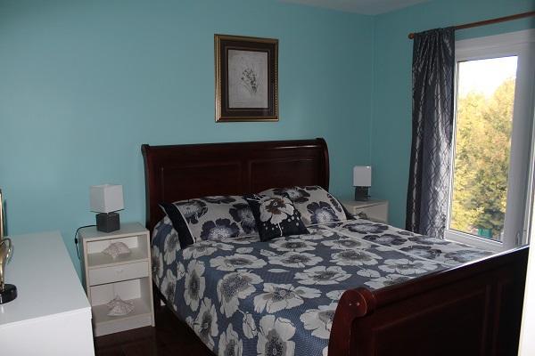 2nd Bedroom - sleeps 2