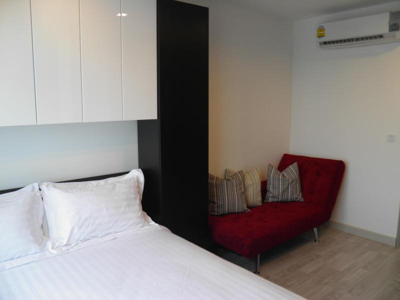 The Nest Stunning apartment top floor - 30% OFF – semesterbostad i Bangkok