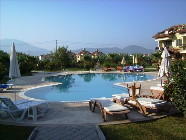 summer homes for daily&weekly rent, vacation rental in Fethiye