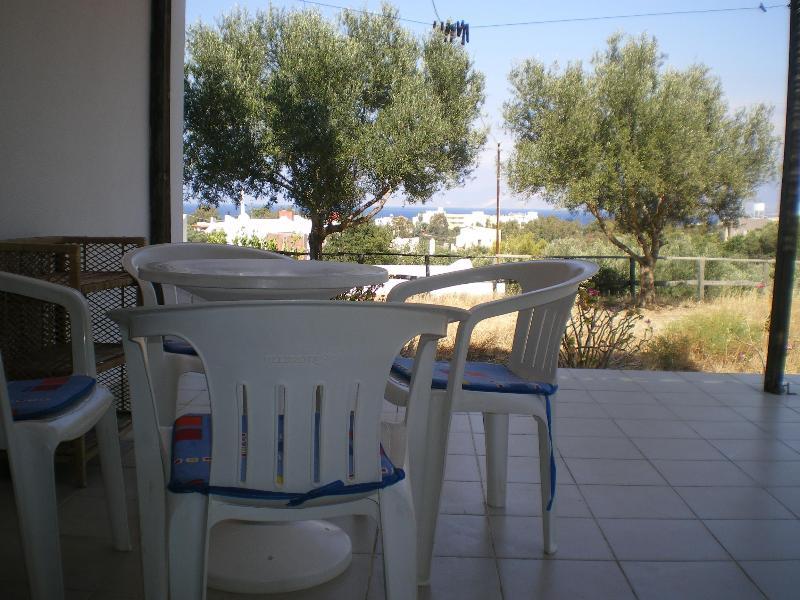 Bayview Apartments, location de vacances à Agios Nikolaos