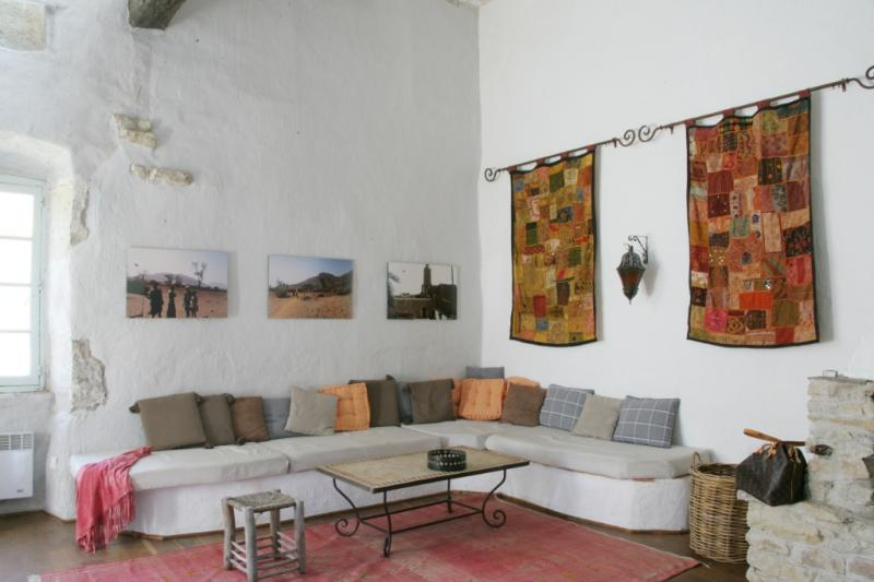 'Essaouira' for 6 Guests