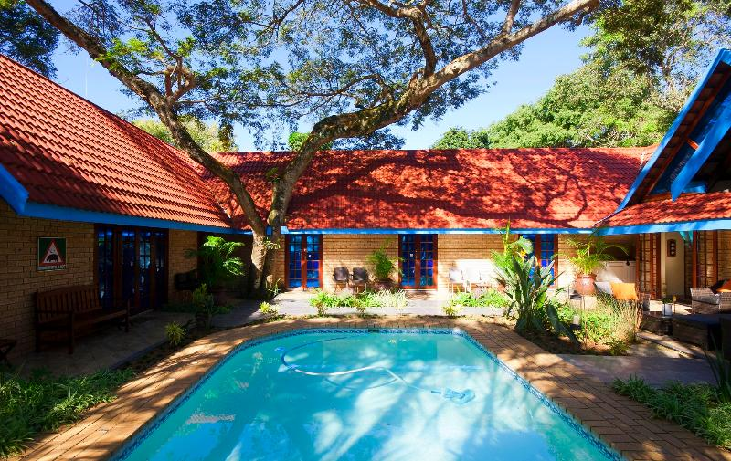 Zulani Guest House, vacation rental in St Lucia