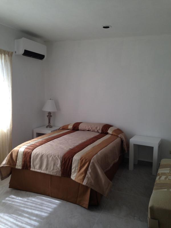 Lovely Comfortable Studios For Rent In Cancun, Mexico, vacation rental in Cancun