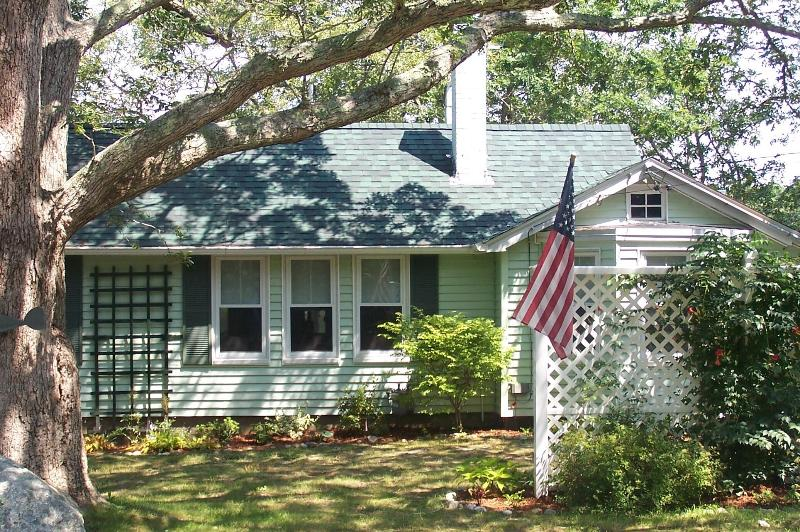 Otwell Cottage Cape Cod MA (calle)