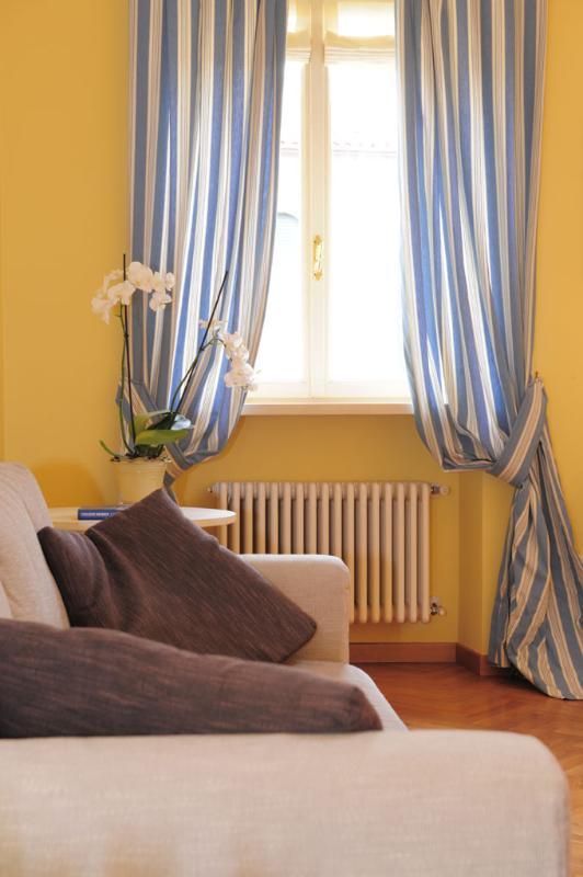 Cansignorio Wohnung wohnen Zimmer