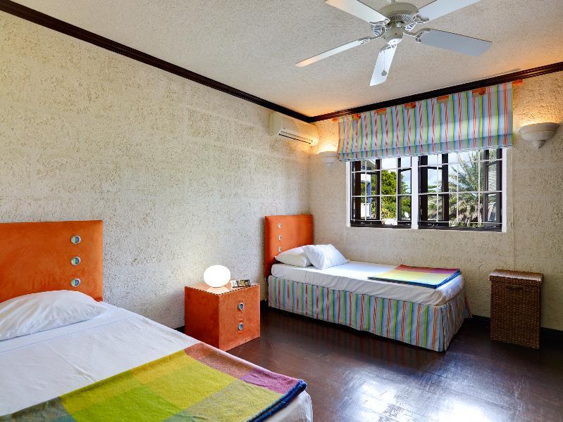 Camera da letto 4