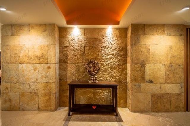 Su entrada privada / pasillo del ascensor privado de felicitación