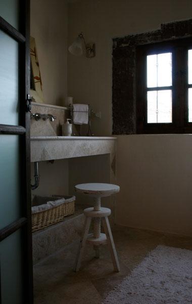 Camera anteriore adiacente bagno completo & spogliatoio
