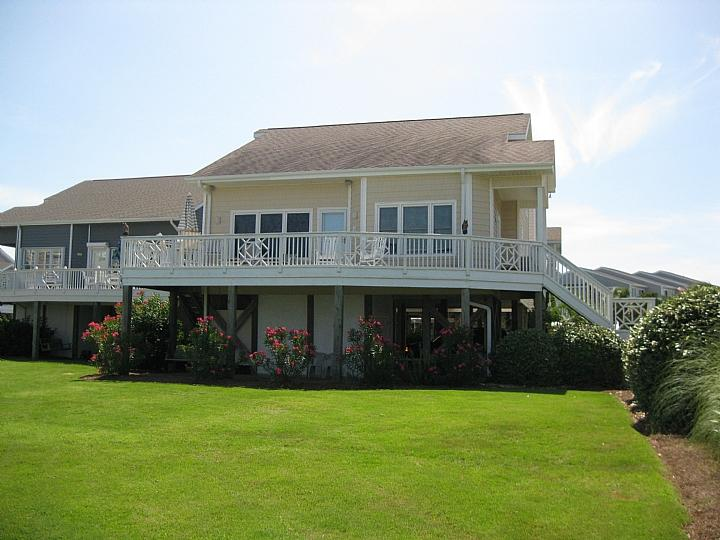 Sandpiper Drive 015 - Hassell, vacation rental in Ocean Isle Beach