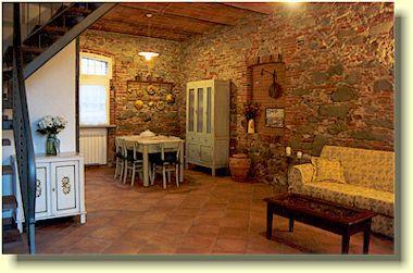 Rio Corso, vacation rental in Altopascio