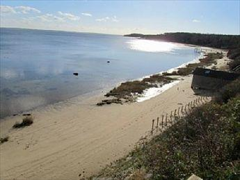 Association Beach - Marée basse