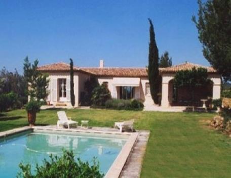 Holiday rental Villas La Cadiere D Azur (Var), 300 m², 4 000 €, vacation rental in St-Laurent du Var