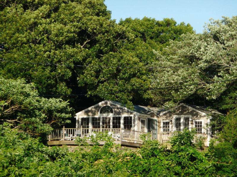 WEBSL - Menemsha, holiday rental in Aquinnah