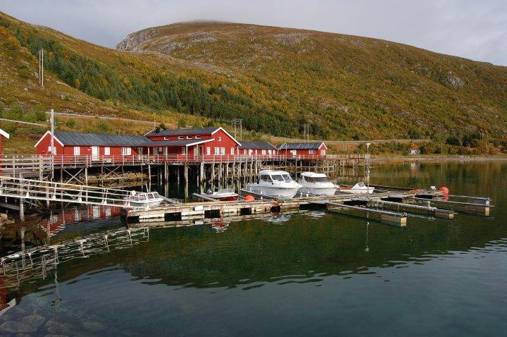 cabin facilities