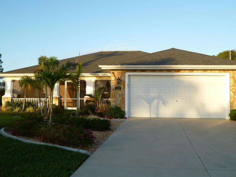 SW Florida Home For Rent