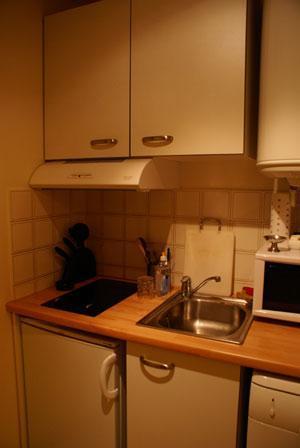 kitchen studio paris la defense